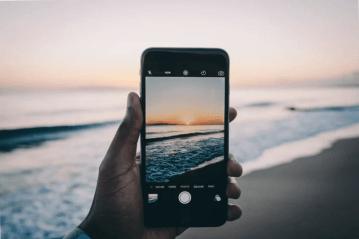 Så håller du din mobiltelefon vid liv under semestern 1