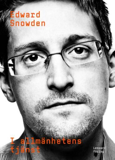 Leopard förlag ger ut Edward Snowdens självbiografi på svenska 1