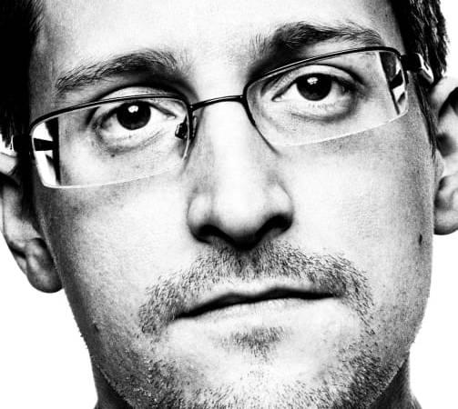 Leopard förlag ger ut Edward Snowdens självbiografi på svenska