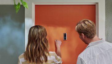 Ny funktion ger möjlighet att länka ihop Rings olika säkerhetskameror i hemmet 1
