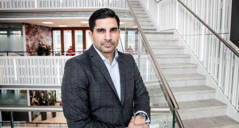 Telenor har startat Skandinaviens största 5G-pilot