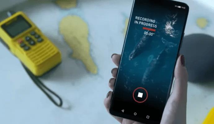 Ny kampanj från Huawei visar hur teknik gör världen bättre