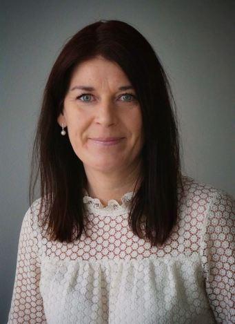 Karin Palmblad ny säkerhetschef på Ramboll 1