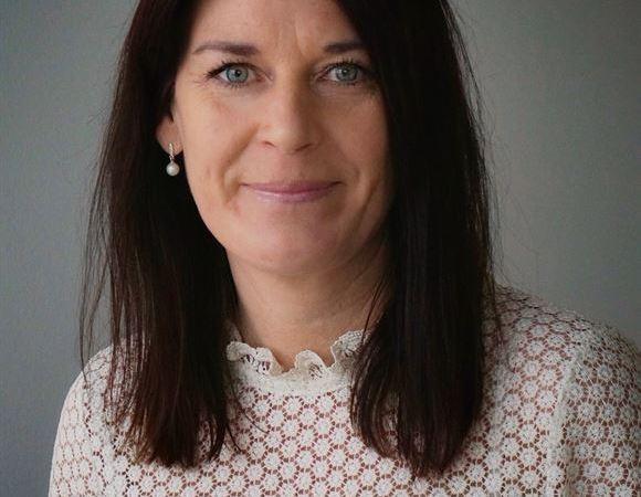 Karin Palmblad ny säkerhetschef på Ramboll