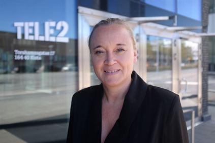 Tele2 lanserar bredband för företag i Com Hems nät 1