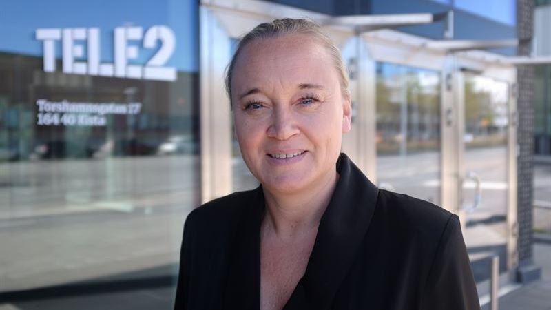 Tele2 lanserar bredband för företag i Com Hems nät