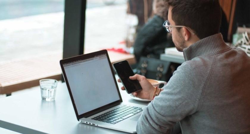 Ny rapport: 95 procent av befolkningen använder internet