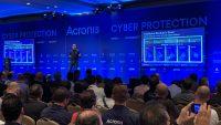 Acronis avancerar inom cyberskydd