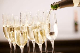 The Wine Company tipsar inför internationella champagnedagen 1