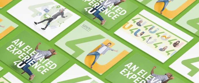 """Unit4 lägger ännu större fokus på """"People Experience"""" vid utvecklingen av nästa generations affärssystem"""