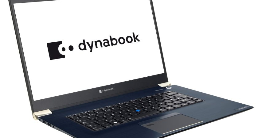 """Dynabook lanserar samarbete med Windows 10 för PC-enheter med """"secured core"""" för att erbjuda marknadens säkraste datorer"""