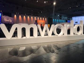 VMware lanserar banbrytande innovationer på VMworld Europe 2019 1