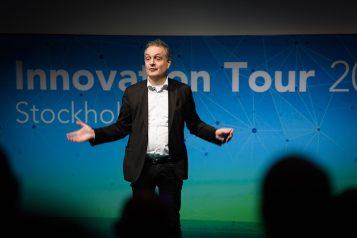Ericsson besegrar datakaos med ny arkitektur 1