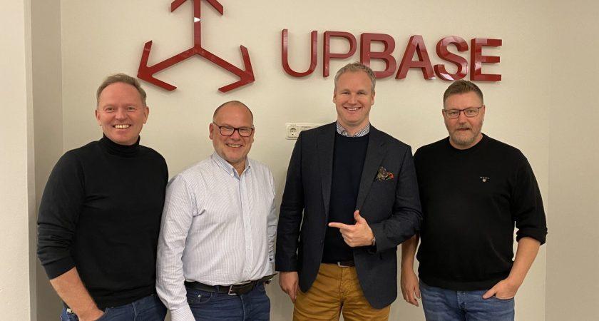 SYSCO gör ytterligare ett förvärv i Sverige