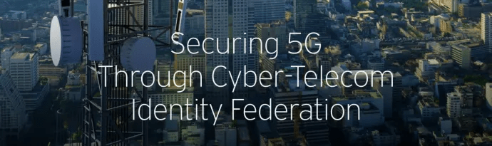 Trend Micro släpper forskningsrapport om säkerhetshot mot 5G