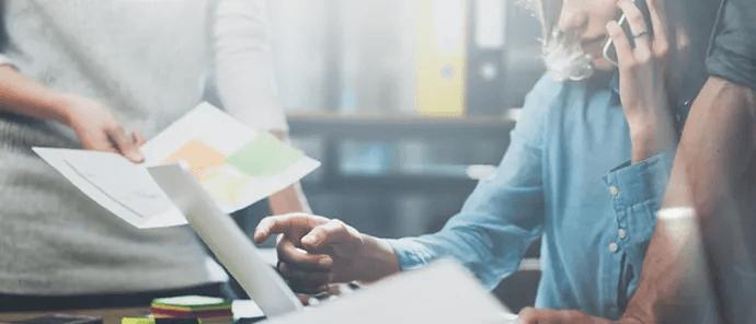 Office Management tar Nuance taligenkänning till Sverige