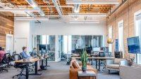 Allt fler kontor satsar på miljövänlig teknik