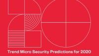 Trend Micro blickar mot 2020: Hotbilden mot molnmiljöer och industriproduktion eskalerar
