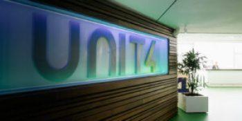 Stor tillväxt i molnet för Unit4 - under tredje kvartalet ökade affärerna med 122 procent 1