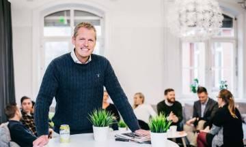 Lime expanderar utanför Norden – öppnar kontor i Nederländerna 2020 1