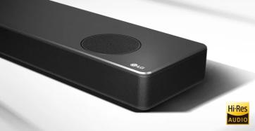 LG:s nya soundbars gör det möjligt för ännu fler att ta del av en ljudupplevelse av högsta klass 1