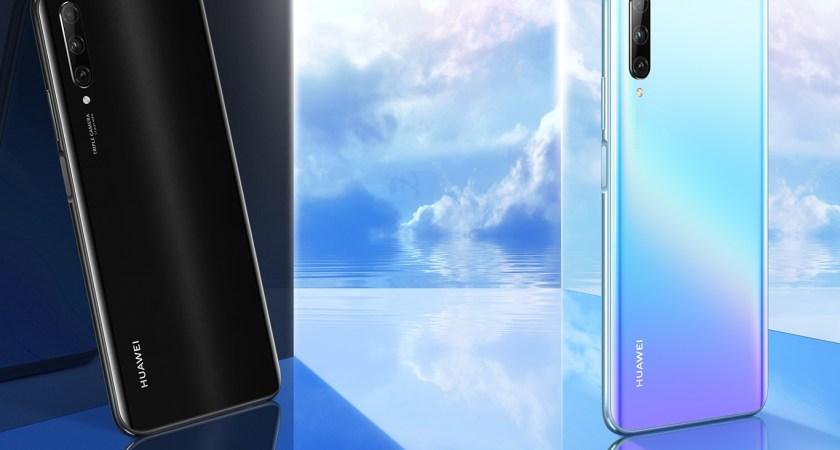 Huawei lanserar Huawei P Smart Pro – smakfull design och kompromisslös kvalitet