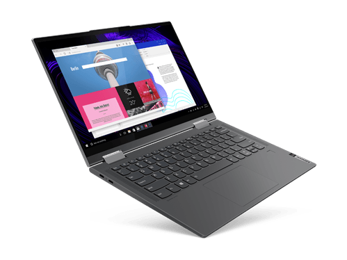 Lenovo lanserar världens första PC med 5G-stöd och mycket mer under CES