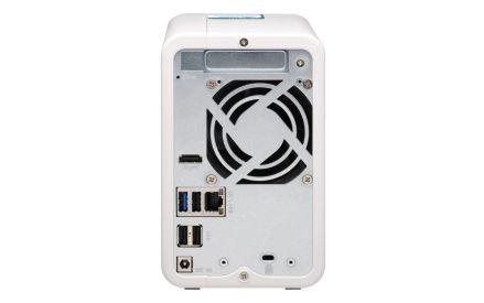 QNAP lanserar intelligent multimedia-NAS med 4K-funktionalitet och PCIe-utökningsmöjligheter 1