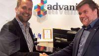 Advania utökar sin satsning på industrisektorn – ingår samarbete med App4mation