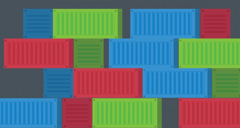 Intrång drabbar allt fler containrar