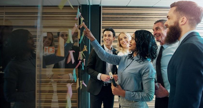 HCL Technologies utnämnda till arbetsgivare i toppklass