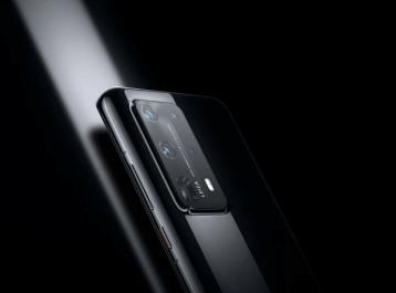 Nya Huawei P40-serien accelererar mobilkameran med banbrytande sensor 1