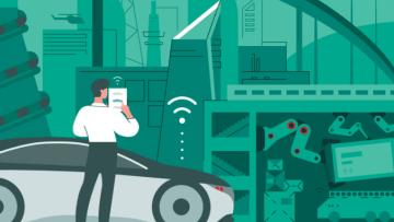 61% av alla företag använder redan IoT-plattformar trots säkerhetsrisker 1