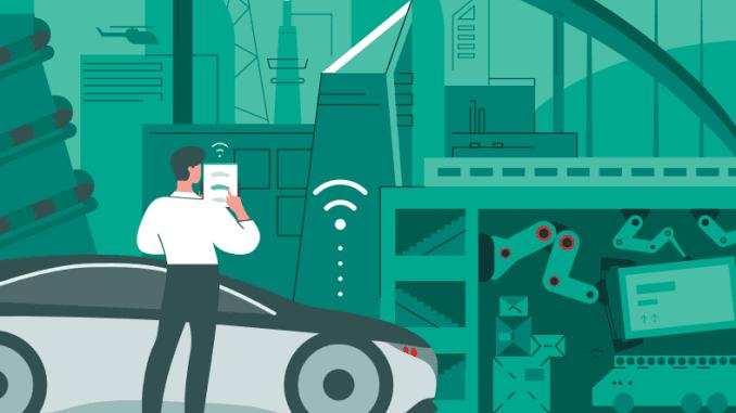 61% av alla företag använder redan IoT-plattformar trots säkerhetsrisker