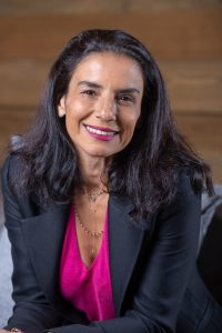 Aruba utser Sherifa Hady till EMEA Channel Sales Director 1