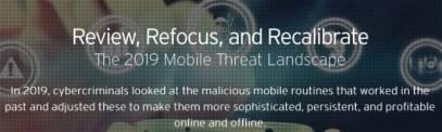 Skadliga appar en allt vanligare väg in i våra mobila enheter 1