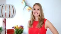 Nina Åxman är Framtidens kvinnliga ledare 2020