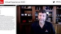 Virtuella nyheter på virtuell konferens från Red Hat