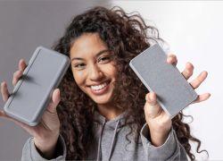mophie introducerar ny trådlös powerbank – powerstation wireless XL