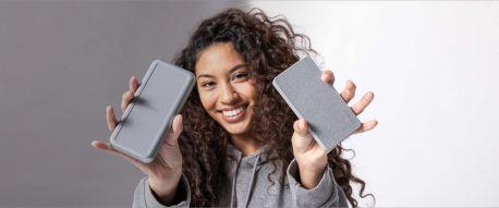 mophie introducerar ny trådlös powerbank – powerstation wireless XL 1