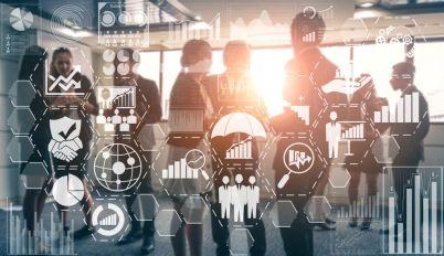 Tableau 2020.2 presenterar en ny datamodell för kraftfull analys av flera datakällor och Metrics för KPI-övervakning 1