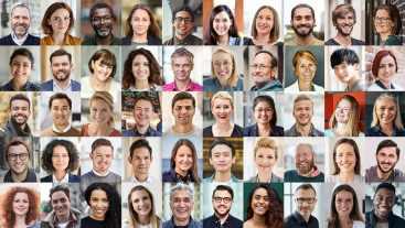 Sigma medverkar som partner på Digital Workplace Summit 1