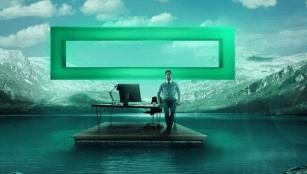 Hewlett Packard Enterprise introducerar nya GreenLake cloud-tjänster 1