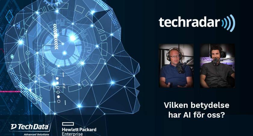 """Techradarportal – platsen där avancerad teknik blir tillgänglig för alla och """"dumma frågor"""" får förklarande svar"""
