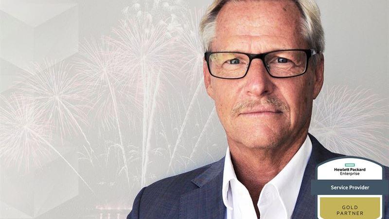 Advania Sverige får utnämningen HPE Northern Europe Service Provider of the Year 2020