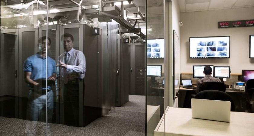 Automation i centrum för Ciscos nya avsiktsbaserade nätverkslösningar