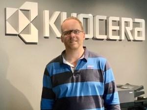 Kyocera Document Solutions Nordic – Vi stärker upp laget i hårda tider 1