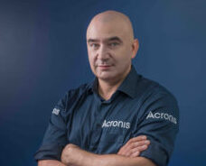 "Acronis omnämns som ""Visionär"" i Gartners 2020 Magic Quadrant for Data Center Backup and Recovery Solutions"