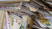 Bli inte offer för förfalskad e-post