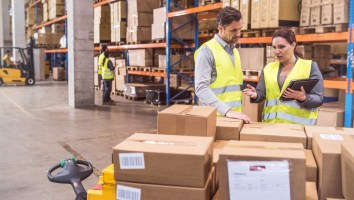 Föråldrad teknik gör att transport-och logistikföretag förlorar kunder och inte kan skala upp verksamheten 1